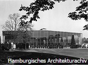 hamburgisches architekturarchiv startseite. Black Bedroom Furniture Sets. Home Design Ideas