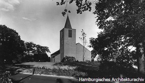 St Simeon Osdorf